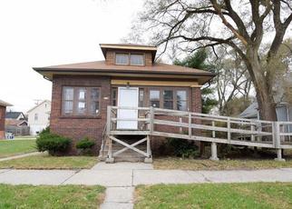 Casa en ejecución hipotecaria in Dolton, IL, 60419,  ENGLE ST ID: F4230785