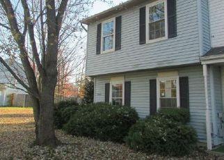 Casa en ejecución hipotecaria in Waldorf, MD, 20601,  TANGLEWOOD DR ID: F4230942