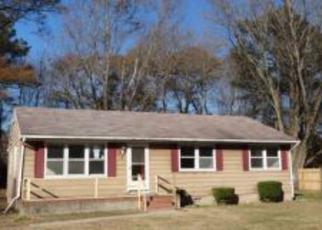 Casa en ejecución hipotecaria in Salisbury, MD, 21801,  HEARN LN ID: F4230950