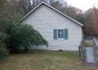 Casa en ejecución hipotecaria in Dorchester Condado, MD ID: F4230955