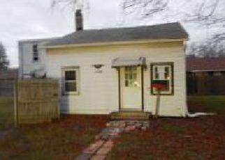 Casa en ejecución hipotecaria in Lorain, OH, 44052,  W 25TH PL ID: F4231178