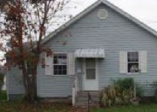 Foreclosure Home in Dunbar, WV, 25064,  CHARLES AVE ID: F4231443