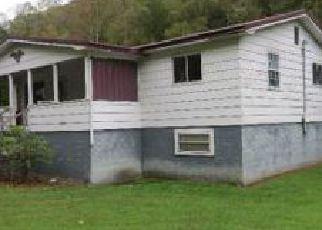 Casa en ejecución hipotecaria in Boone Condado, WV ID: F4231446