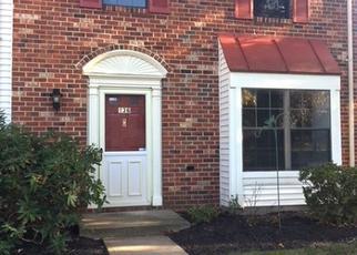 Casa en ejecución hipotecaria in Somerset Condado, NJ ID: F4231862