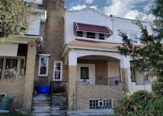 Casa en ejecución hipotecaria in Philadelphia, PA, 19144,  E WALNUT LN ID: F4231899