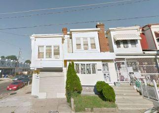 Foreclosure Home in Philadelphia, PA, 19120,  B ST ID: F4231904