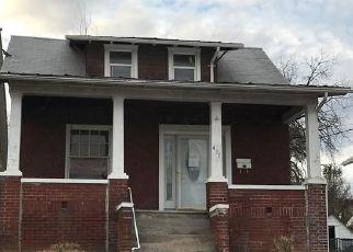 Casa en ejecución hipotecaria in Martinsburg, WV, 25401,  S KENTUCKY AVE ID: F4231912