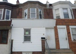 Casa en ejecución hipotecaria in Philadelphia, PA, 19142,  BONAFFON ST ID: F4231929