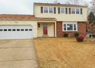 Casa en ejecución hipotecaria in Harford Condado, MD ID: F4232031