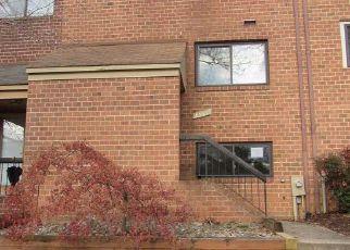 Casa en ejecución hipotecaria in Columbia, MD, 21046,  SKYROCK CT ID: F4232155