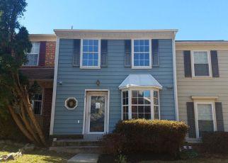 Casa en ejecución hipotecaria in Woodbridge, VA, 22192,  AVIARY WAY ID: F4232673