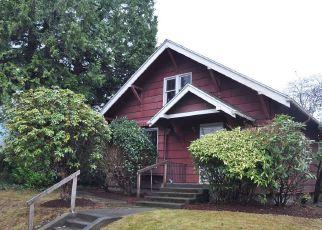 Casa en ejecución hipotecaria in Tacoma, WA, 98418,  S G ST ID: F4232742