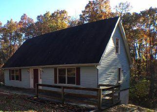 Casa en ejecución hipotecaria in Hedgesville, WV, 25427,  COON HOLLOW TRL ID: F4232753