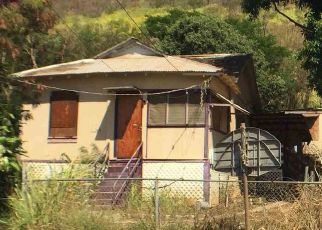 Casa en ejecución hipotecaria in Wailuku, HI, 96793,  MOKUHAU RD ID: F4232799