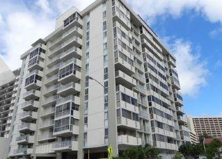 Casa en ejecución hipotecaria in Honolulu, HI, 96814,  KANUNU ST ID: F4232801