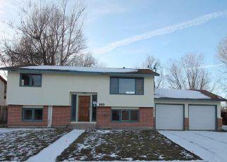 Casa en ejecución hipotecaria in Riverton, WY, 82501,  WESTVIEW DR ID: F4232850