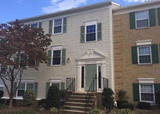 Casa en ejecución hipotecaria in Woodbridge, VA, 22192,  CHAUCER LN ID: F4232919