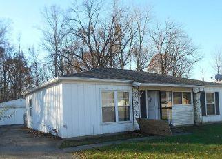 Casa en ejecución hipotecaria in Indianapolis, IN, 46226,  E 34TH ST ID: F4233274