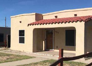 Casa en ejecución hipotecaria in Alamogordo, NM, 88310,  16TH ST ID: F4233396