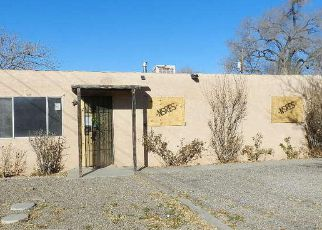 Casa en ejecución hipotecaria in Albuquerque, NM, 87104,  SOCORRO ST NW ID: F4233398