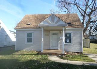 Casa en ejecución hipotecaria in Taylor, MI, 48180,  HURON ST ID: F4233562