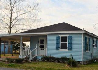 Casa en ejecución hipotecaria in Thibodaux, LA, 70301,  CONSTANT DR ID: F4233635