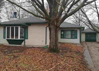 Casa en ejecución hipotecaria in Black Hawk Condado, IA ID: F4233734