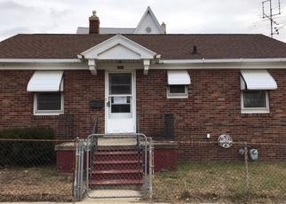Casa en ejecución hipotecaria in Michigan City, IN, 46360,  WASHINGTON ST ID: F4233765