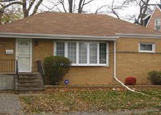 Casa en ejecución hipotecaria in Riverdale, IL, 60827,  W 146TH ST ID: F4233769