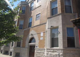 Casa en ejecución hipotecaria in Chicago, IL, 60615,  S PRAIRIE AVE ID: F4233826
