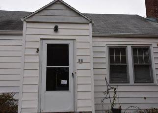Casa en ejecución hipotecaria in Norwalk, CT, 06850,  SILVERMINE AVE ID: F4234003