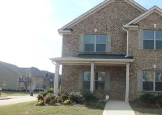 Foreclosure Home in Mcdonough, GA, 30253,  HEARTWOOD AVE ID: F4234105
