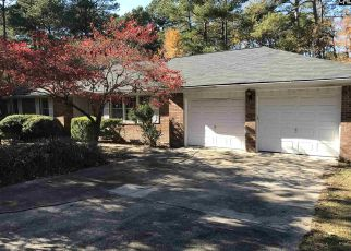 Foreclosure Home in Columbia, SC, 29223,  HIGHGATE RD ID: F4234112