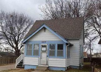 Casa en ejecución hipotecaria in Omaha, NE, 68107,  S 38TH ST ID: F4234268