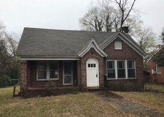 Casa en ejecución hipotecaria in Macon, GA, 31210,  PARKWOOD AVE ID: F4234391