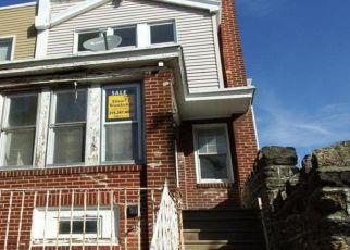 Casa en ejecución hipotecaria in Philadelphia, PA, 19124,  HERKNESS ST ID: F4234434