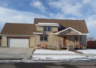Casa en ejecución hipotecaria in Gallatin Condado, MT ID: F4234666
