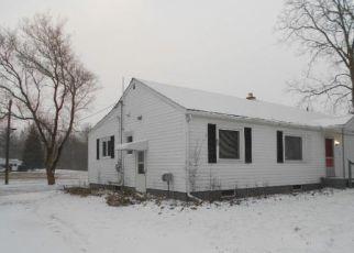 Casa en ejecución hipotecaria in Gratiot Condado, MI ID: F4234708