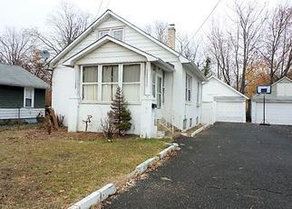 Casa en ejecución hipotecaria in Bergen Condado, NJ ID: F4234741