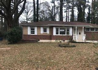 Foreclosure Home in Atlanta, GA, 30344,  BONNER RD ID: F4234861