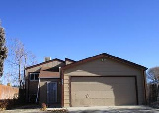 Casa en ejecución hipotecaria in Clifton, CO, 81520,  CARSON LAKE DR ID: F4234915