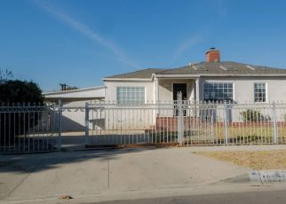Foreclosure Home in Los Angeles, CA, 90044,  GEDDES ST ID: F4234938