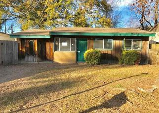 Casa en ejecución hipotecaria in Fort Smith, AR, 72904,  WIRSING AVE ID: F4234966