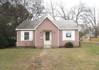 Casa en ejecución hipotecaria in Fort Smith, AR, 72904,  N 37TH ST ID: F4234981