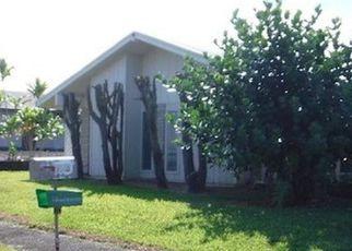 Casa en ejecución hipotecaria in Hilo, HI, 96720,  KOMOMALA DR ID: F4235078