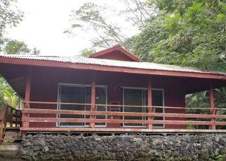 Casa en ejecución hipotecaria in Pahoa, HI, 96778, -2676 KAWAKAWA ST ID: F4235079