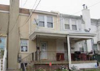 Casa en ejecución hipotecaria in Upper Darby, PA, 19082,  RADBOURNE RD ID: F4235102