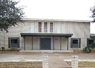 Casa en ejecución hipotecaria in Mcallen, TX, 78501,  W VINE AVE ID: F4235232