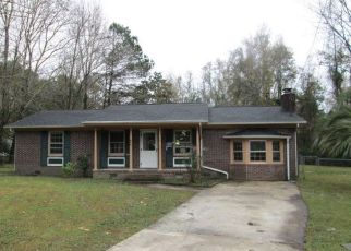 Foreclosure Home in Summerville, SC, 29485,  EAGLE DR ID: F4235302
