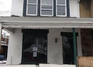 Casa en ejecución hipotecaria in Allentown, PA, 18103,  LEHIGH ST ID: F4235325